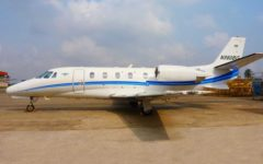 2007-Cessna-Citation-560-XLS-sn-560-5703-reg-N560BG-exterior-left-MAIN2