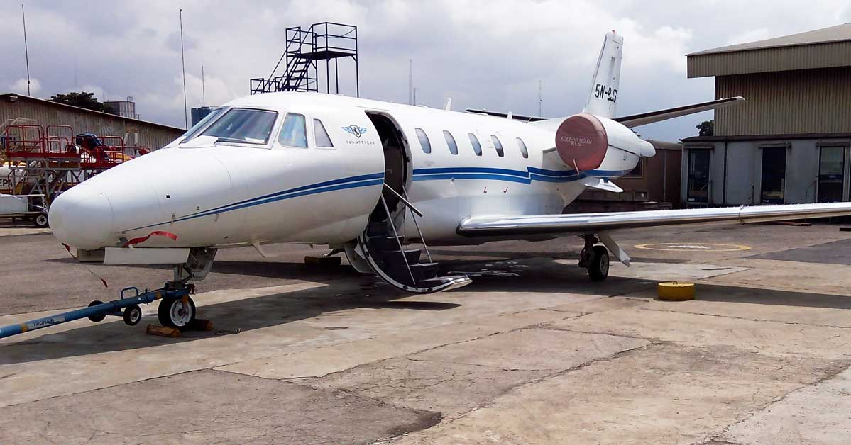 Cessna Citation XLS (560-5703) | Aircraft SOLD | SkyQuest International