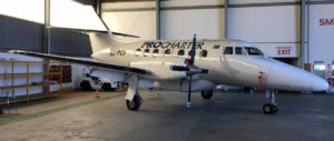 BAe Jetstream J32EP (0800)