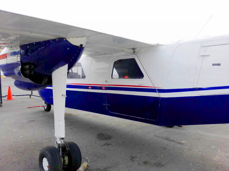 Britten Norman Islander Parts For Sale