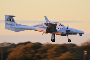 Diamond DA42 MPP (42MN007)