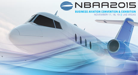NBAA 2015 Business Aviation Convention