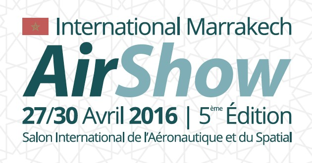 International Marrakech Air Show