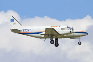 Piper PA-31-350 Chieftain (31-7552053)