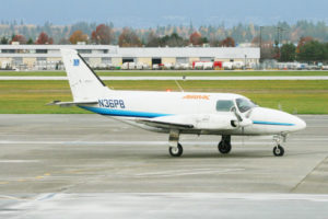 Piper PA-31-350 Chieftain (31-7405128)