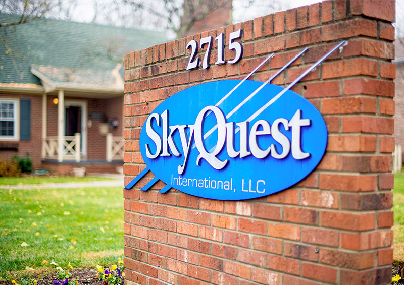 SkyQuest International Aircraft Sales and Acquisitions